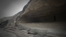 Kanheri_Caves_-_secondary_caves