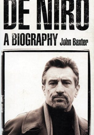 Robert de Niro, John Baxter, A biography