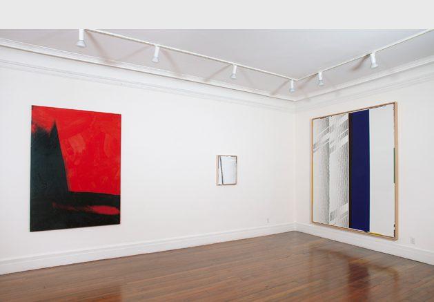Leo Castelli Gallery