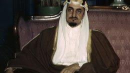 Faisal_of_Saudi_Arabia_-_1941