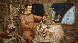 Alexey_Akindinov._Gagarin's_breakfast.