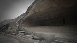 Kanheri_Caves_-_secondary_caves