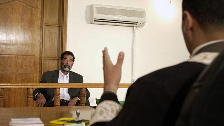 SaddamHussein_in_court_2004July01