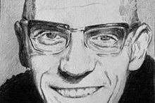 Michel_Foucault_Dibujo