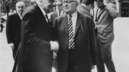 Adorno Horkheimer Habermas