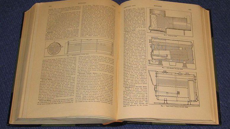 Machinerysencyclopedia