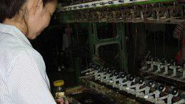 Shuzhou factory