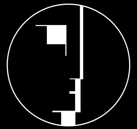 Bauhaus-Signet