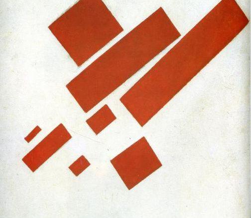 Malevich-Suprematism