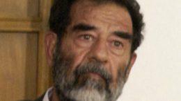 Saddam and Nigergate