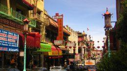 Chinese path