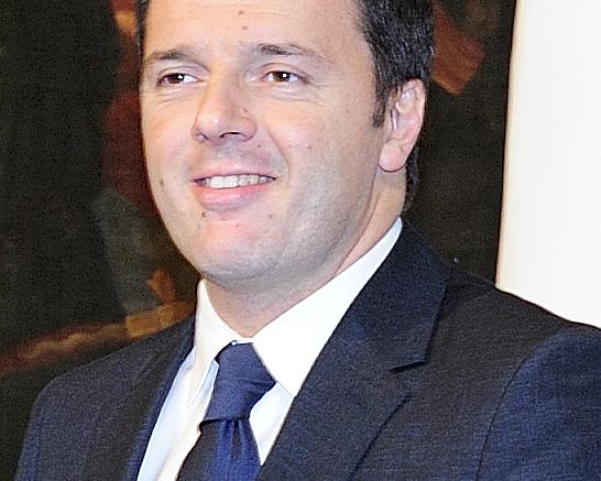 Matteo Renzi e la Leopolda