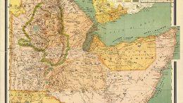 Colonialismo italiano, Africa