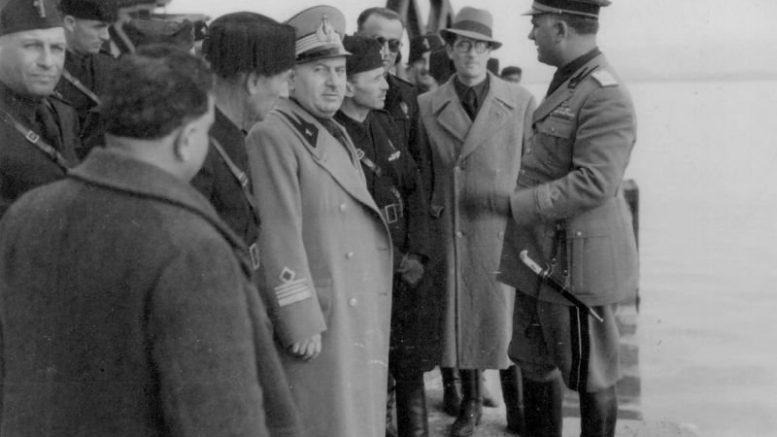 Fascismo a Trieste