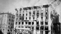 Incendio del Narodni Dom