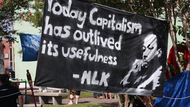 Capitalismo, crisi economica