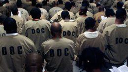Black Men Mass Incarceration