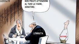 Lobbismo