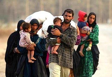 Fallujah Refugees