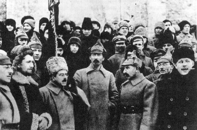 Bolshevics