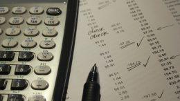 Tasse e contabilità