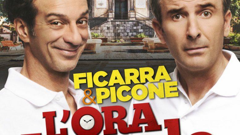 L'ora legale di Ficarra e Picone