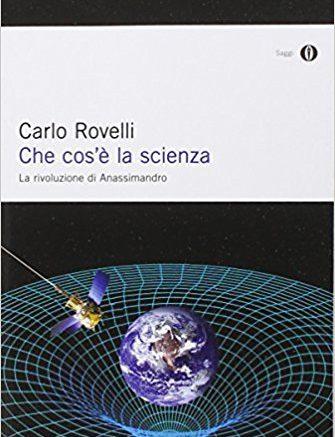 Libro Rovelli