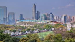Canton, Cina