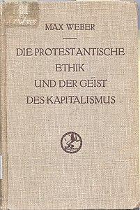 Die_protestantische_Ethik_und_der_'Geist'_des_Kapitalismus_original_cover