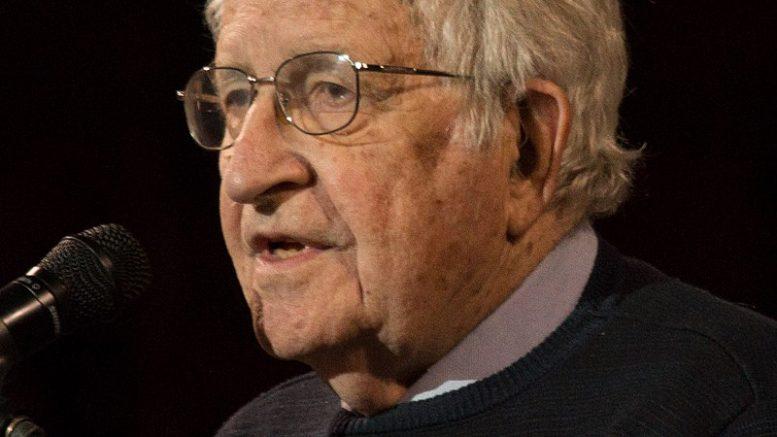 Noam_Chomsky_portrait_2017