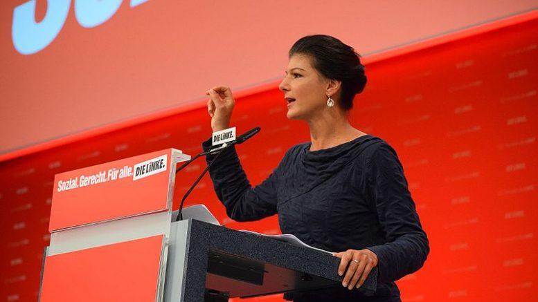 Sahra_Wagenknecht,_Hannover_2017