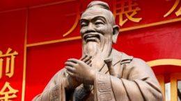 Confucio-dice