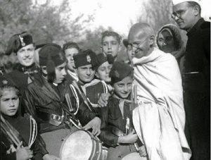 Ghandi-e-i-balilla