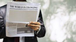 Il mondo cambia