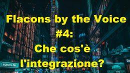 Che cos'è l'integrazione?